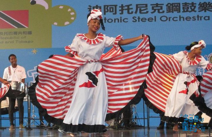 images on organization : 宜蘭國際童玩節